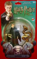 Harry Potter and the Order of the Phoenix: Lord Voldemort - Action Figure